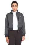 EQUINE COUTURE LADIES PIPPA CROPPED JACKET_5505