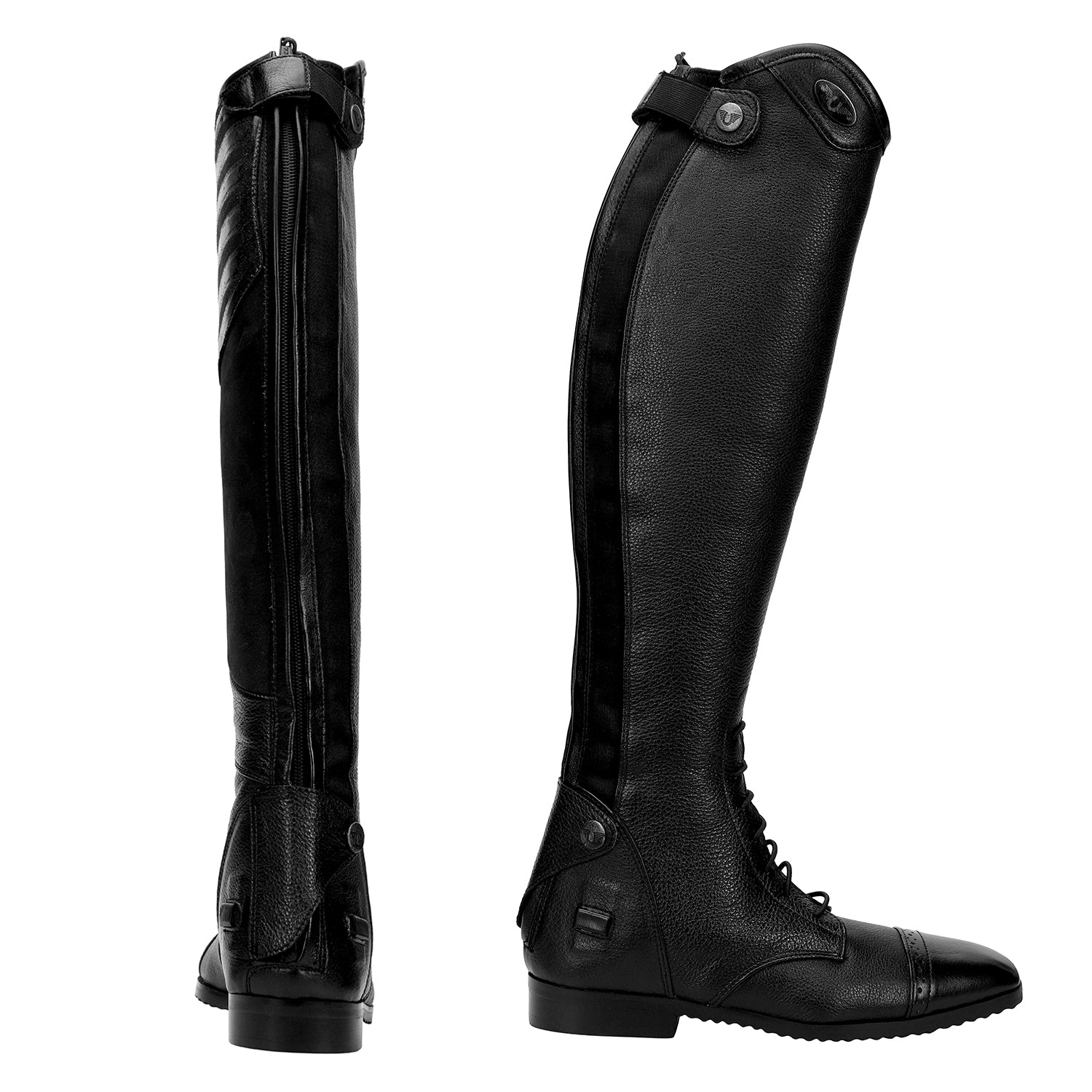 TuffRider Ladies Regal Supreme Field Boots_1