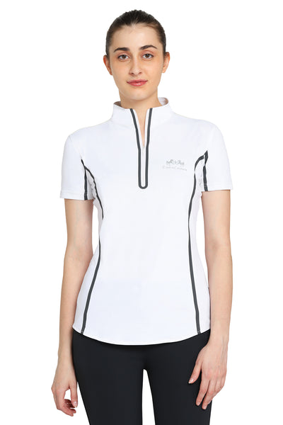 EQUINE COUTURE LADIES IBIZA SPORT SHIRT_2