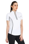 EQUINE COUTURE LADIES IBIZA SPORT SHIRT_1