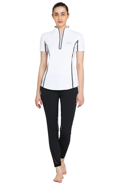 EQUINE COUTURE LADIES IBIZA SPORT SHIRT_5