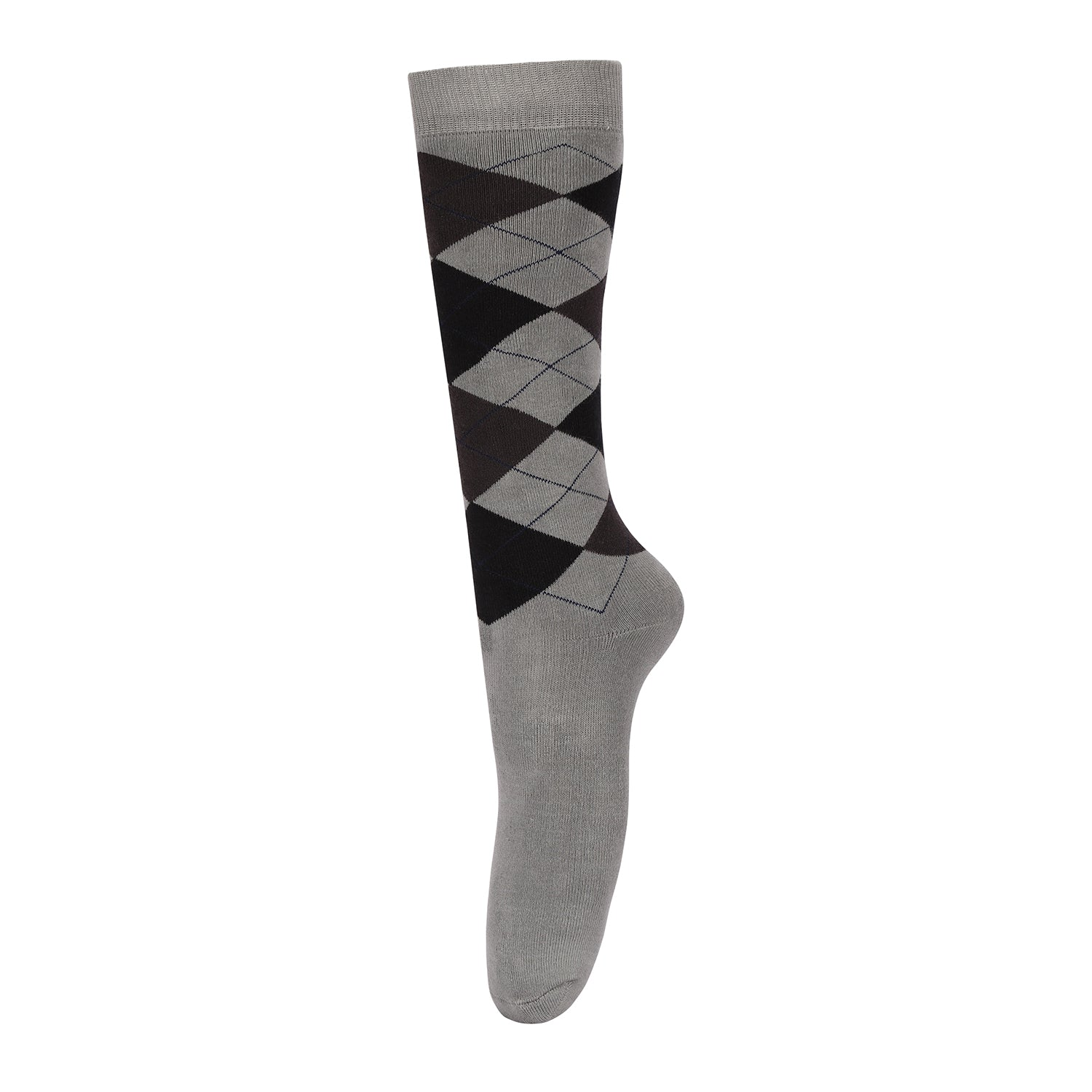 TUFFRIDER ARGYLE WINTER SOCKS_5471