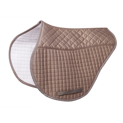 TuffRider Jumping Saddle Pad_5803