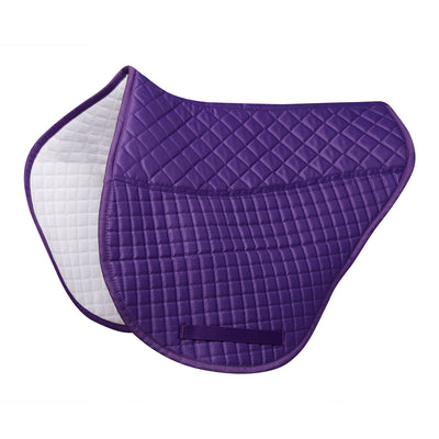 TuffRider Jumping Saddle Pad_5809
