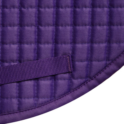 TuffRider Jumping Saddle Pad_5810