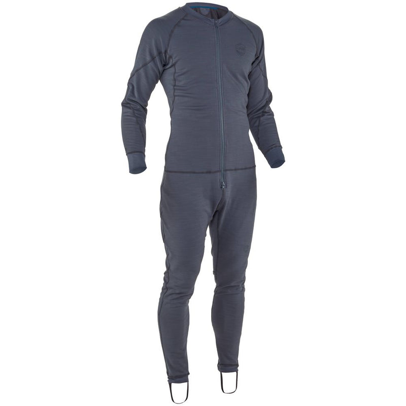 NRS Men's Expedition Weight Union Suit