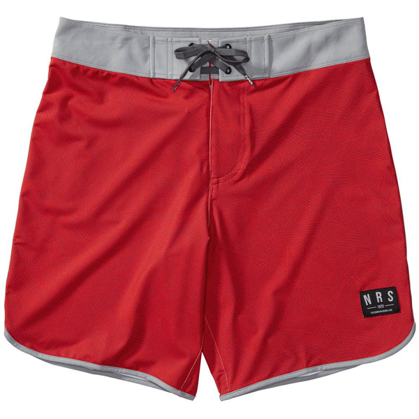 NRS Men's Eddyline Shorts