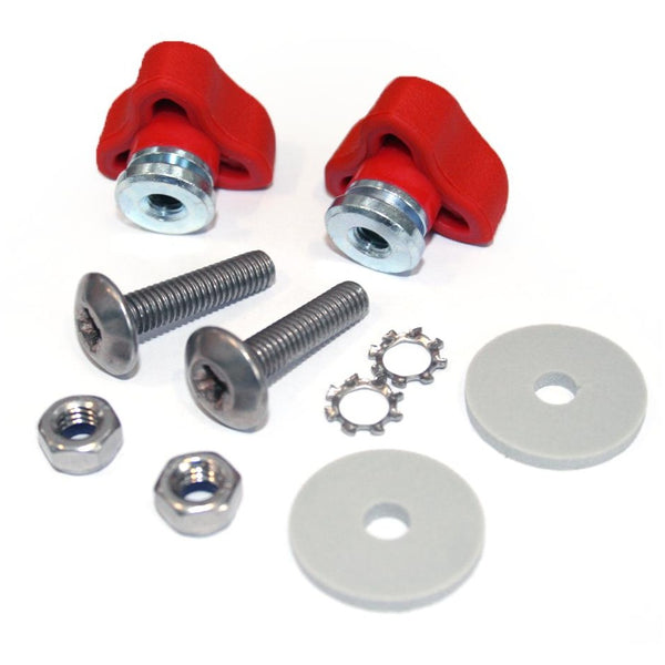 Palm Wing Nut Replacement Kit