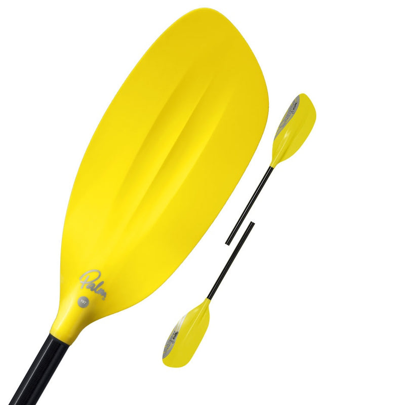 Palm Maverick G1 2pc Paddle