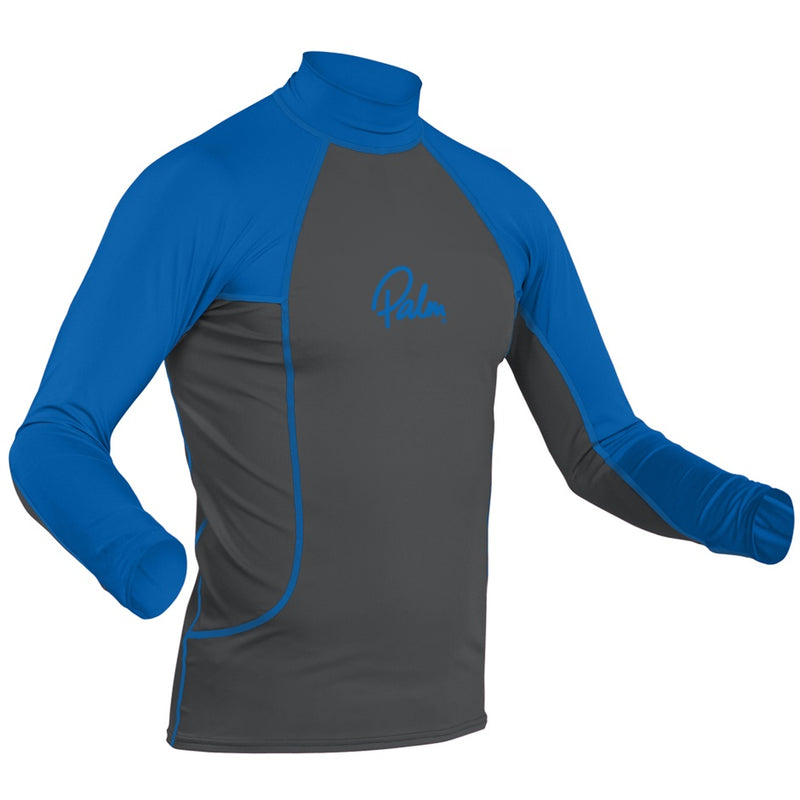 Palm Rashguard Men's Longsleeve