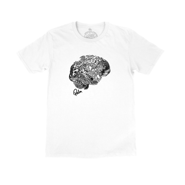 Palm On The Brain T-Shirt