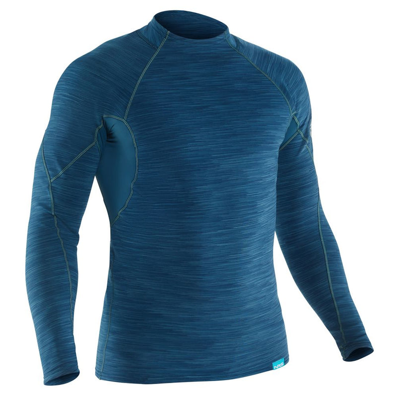 NRS Men's HydroSkin 0.5 Long-Sleeve Shirt
