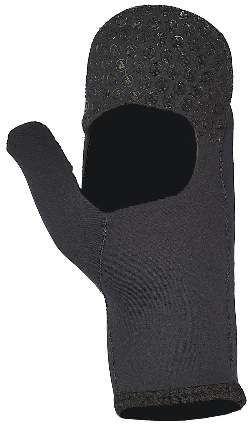 Peak UK Neoprene Open Palm Mitt
