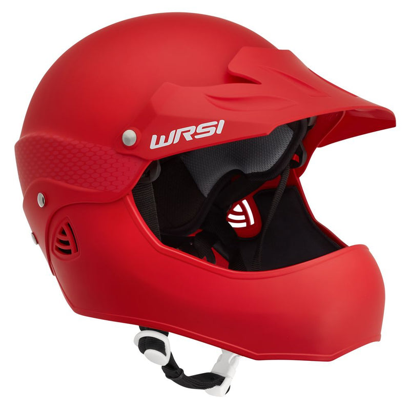 WRSI Moment Full-Face Helmet 2019