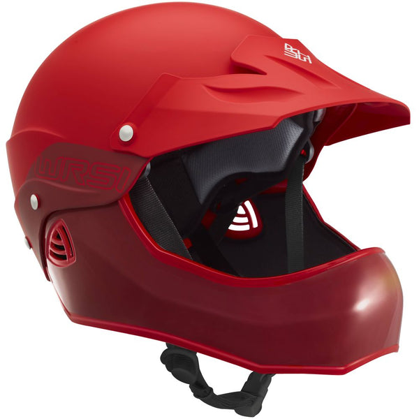WRSI Moment Full-Face Helmet 2020