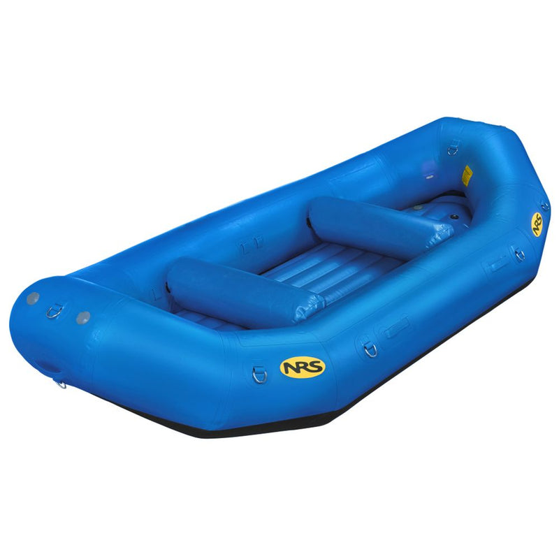 NRS E-136 Self-Bailing Raft