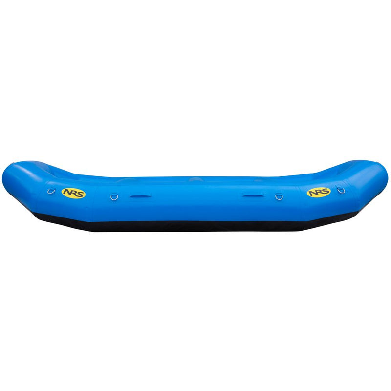 NRS E-132D Self-Bailing Raft