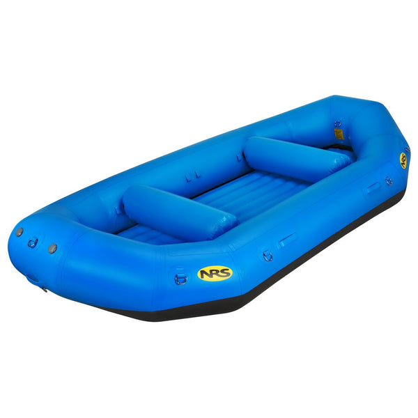 NRS E-140 Self-Bailing Raft