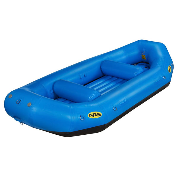 NRS E-142 Self-Bailing Raft