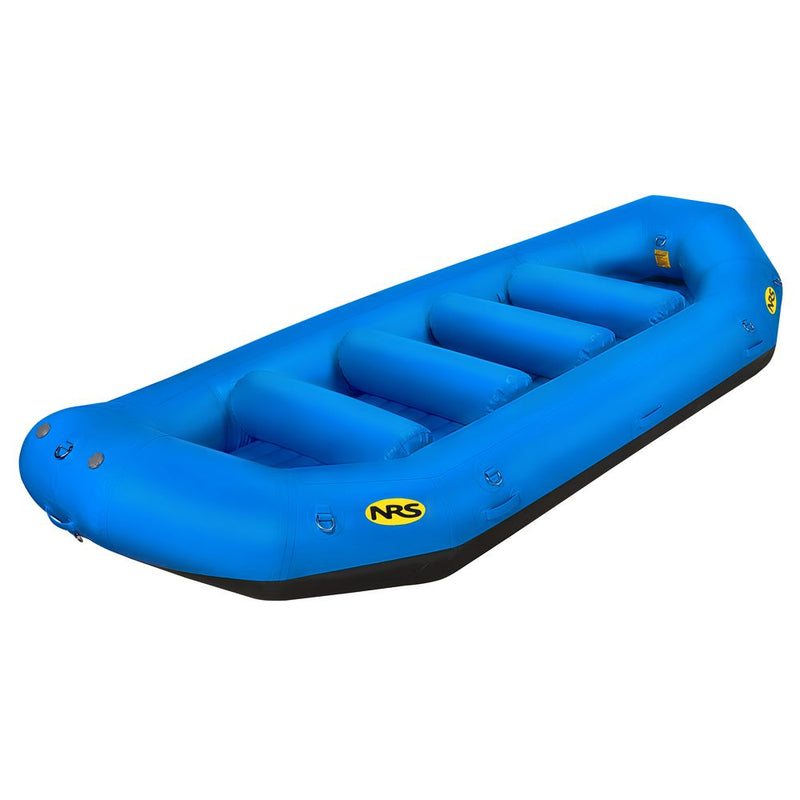 NRS E-161 Self-Bailing Raft
