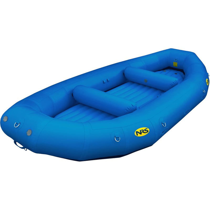 NRS E-162D Self-Bailing Raft