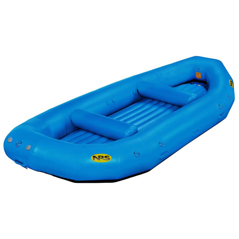 NRS E-152D Self-Bailing Raft