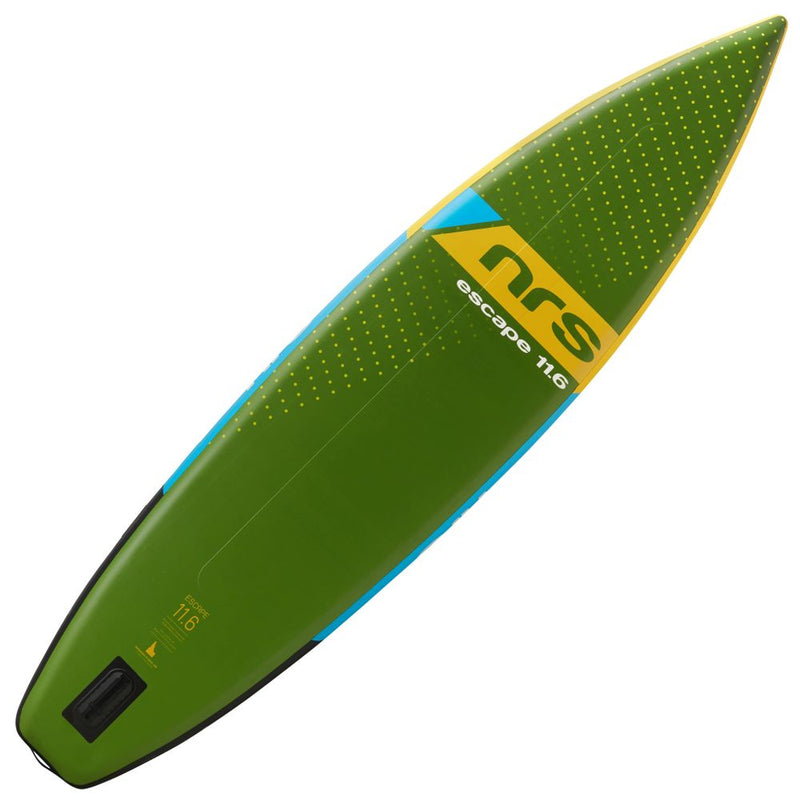 NRS Escape Inflatable SUP Boards
