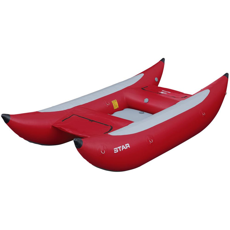 STAR Slice Paddle Catarafts