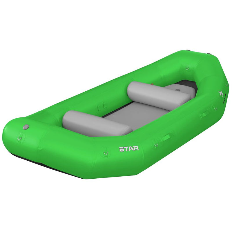 STAR Outlaw 130 Self-Bailing Raft