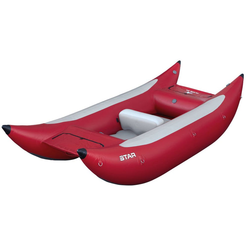 STAR Slice XL Paddle Catarafts