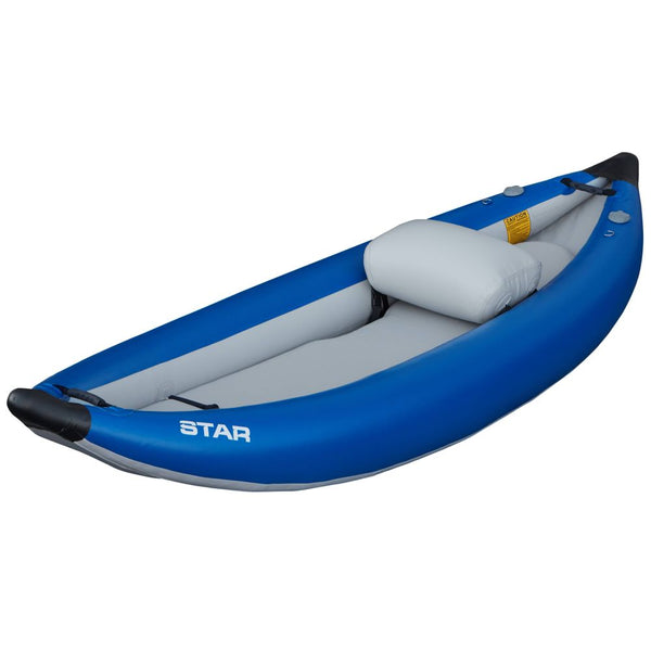 STAR Outlaw I Inflatable Kayak