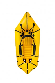 Kokopelli Nirvana Self Bailing Packraft