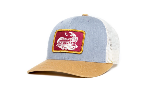 Astral Trucker Hat