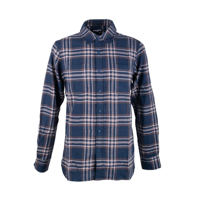 Dewerstone Field Shirt - Navy