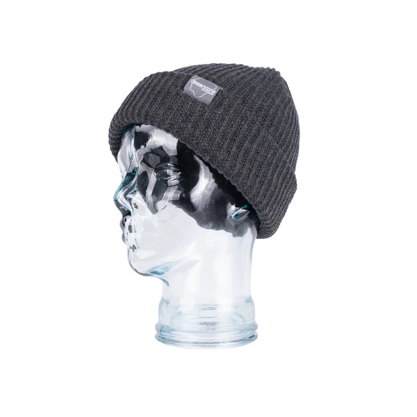 Dewerstone Trail Beanie - Dark Grey