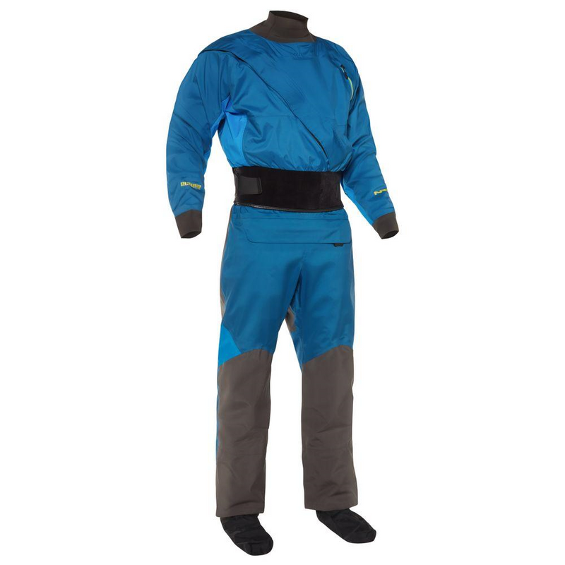 2020 NRS Crux Men's Drysuit