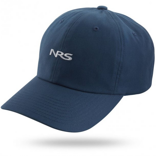 NRS Dad Hat (China Blue)