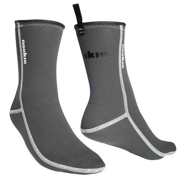 Nookie Ti-Liner 2mm Neoprene Socks