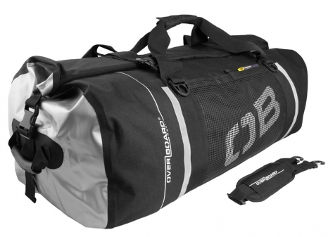OverBoard Roll Top Classic Dry 130l Duffel