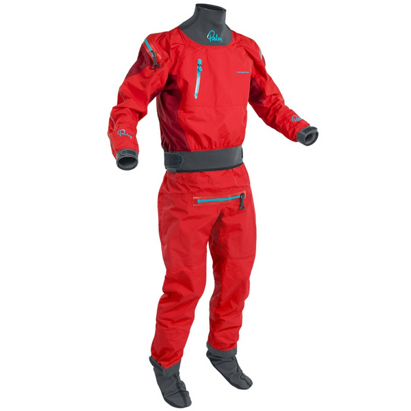 Palm Atom Men's Drysuit