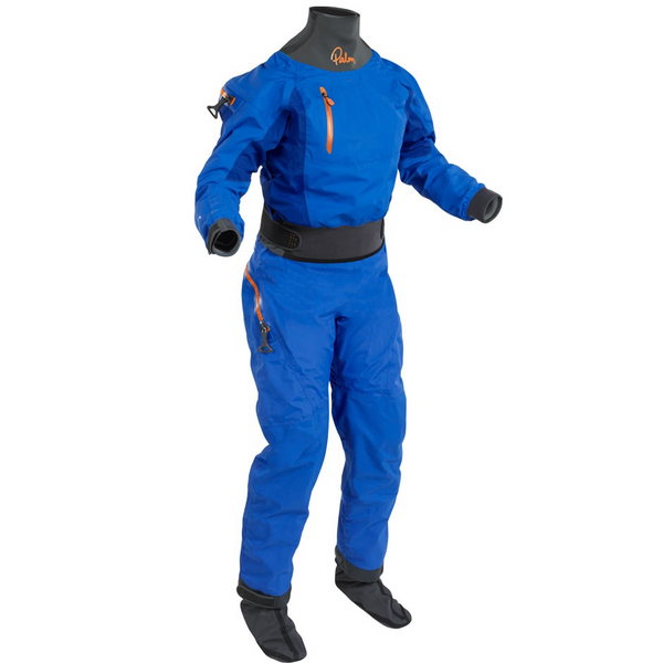 Palm Atom Women's Drysuit