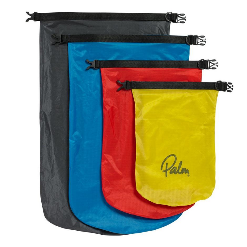 Palm Superlite Multipack (x4) Drybags