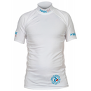 2021 Peak UK Tecwik Shortsleeve Rash Vest - PREORDER