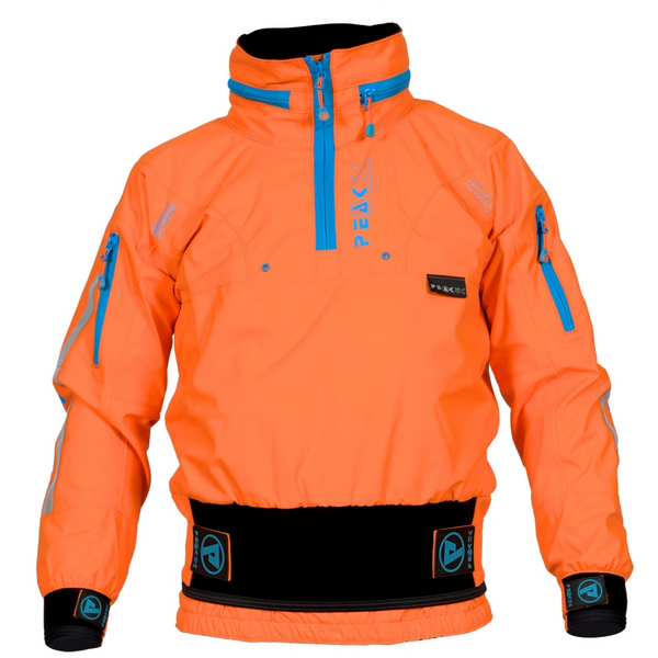 Peak UK Adventure Double Evo Jacket
