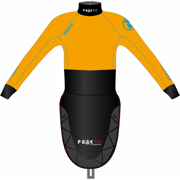 2021 Peak UK Speedskin Longsleeve Cagdeck Custom