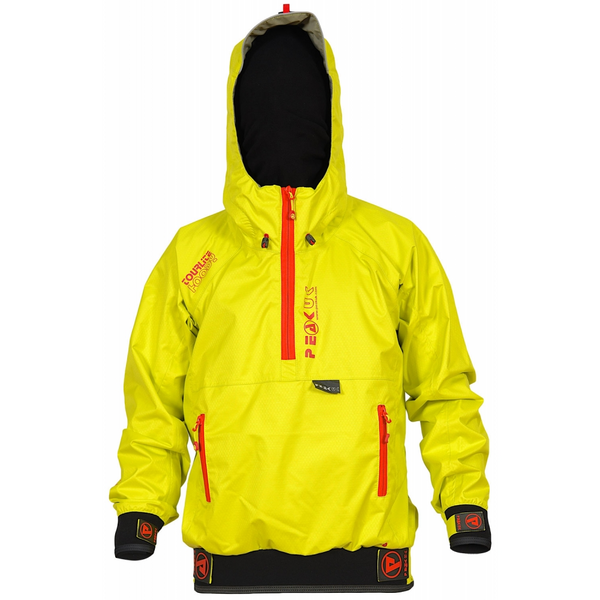 2021 Peak UK Tourlite Hoody Jacket - PREORDER