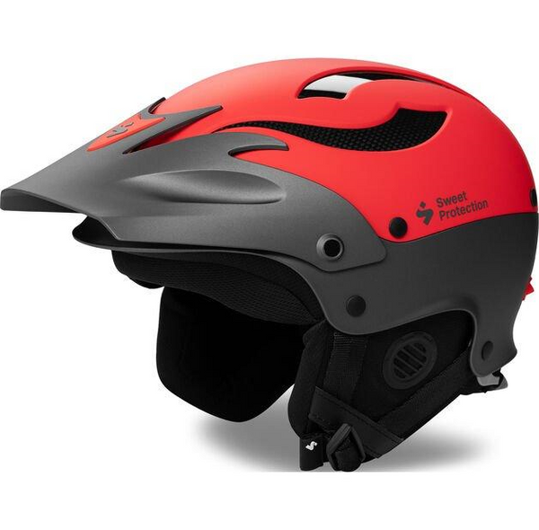Sweet Protection Rocker Helmet 2020