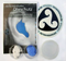 Three Waves Silicone Earplugs