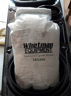 Whetman Expedition Drybags