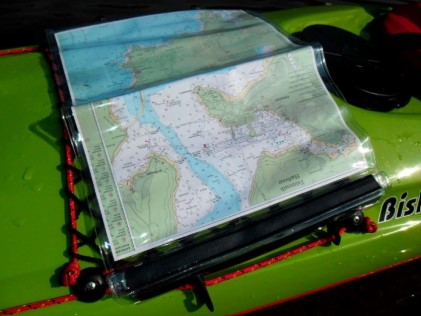 Whetman Sea Mapcase
